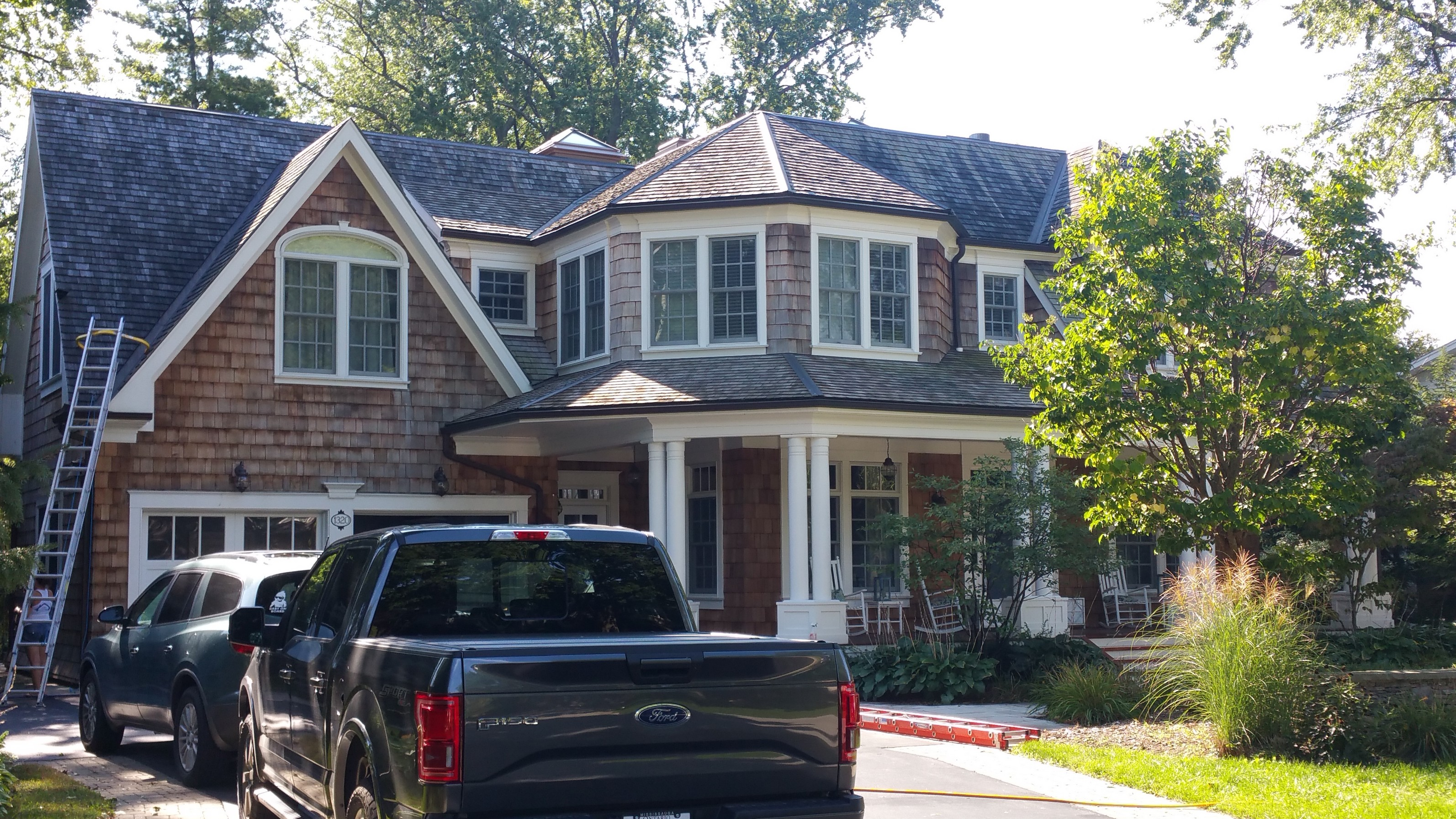 Barrie Roof Cleaning